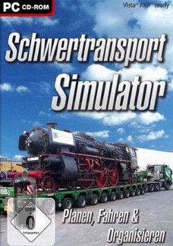 Schwertransport Simulator (2009/DE) 32169_1118z