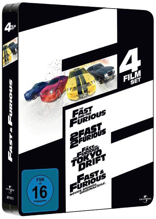 action fast and furious teil 1 4 1080p full hd. Black Bedroom Furniture Sets. Home Design Ideas