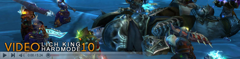 Lich King  Heroic