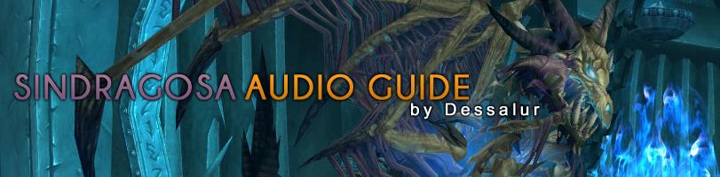 Sindragosa Guide