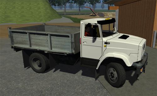 ZIL-MMZ 45065